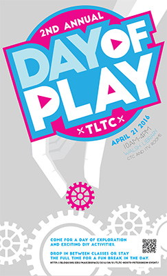 Day of Play Poster