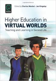 Higher Education in Virtual Worlds